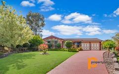 3 Moss Glen, Cranebrook NSW