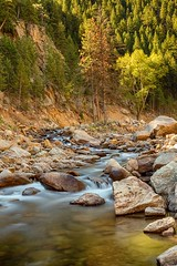 A Perfect Fall Day (slava_kushvalieva) Tags: creeks streams nature forest rockymountains landscapes fineartphotography stvraincreek refectionsl peaceful calm jamesinsogna