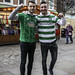 The Celtic F.C. (The Hoops)