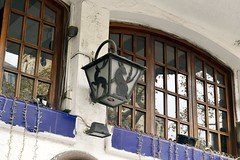 CERVESERIA BAVIERA (RAMBLA, 127) (Yeagov C) Tags: 2016 barcelona catalunya cerveseria baviera cerveseriabaviera rambla