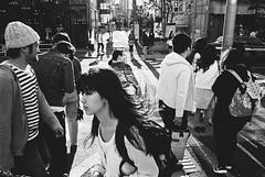 Daikanyama, Tokyo (fabiolug) Tags: crowd light shadow shadows sunset dusk hair people street streetphotography tokyo japan japanese asia leicamp leica mp rangefinder film filmphotography believeinfilm blackandwhite blackwhite bw kodaktrix400 trix400 kodak trix kodaktrix leicaelmarit28mmf28asph elmarit28mmf28asph elmarit28mm leicaelmarit28mm 28mm elmarit leicaelmarit wide wideangle