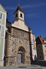 Bäckerkirche in Wolfsberg
