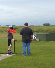 Trap Shooting & Sling Shots