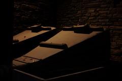 Bellows (dididumm) Tags: bellows forge forgefire smithy light shadows museum backintheday damals schatten licht blasebalg blasebälge schmiede schmiedefeuer