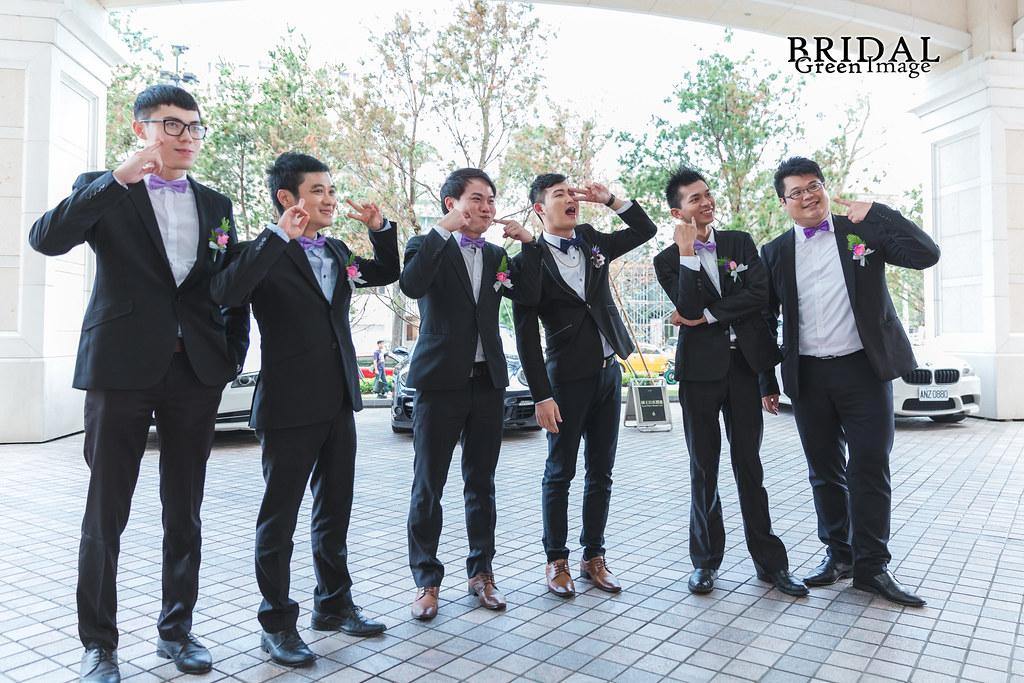 1016 Wedding day-27