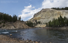 "Tower Creek flowing into Yellowstone River • <a style=""font-size:0.8em;"" href=""http://www.flickr.com/photos/63501323@N07/30975557442/"" target=""_blank"">View on Flickr</a>"