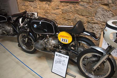 ab 1953 BMW RS 54
