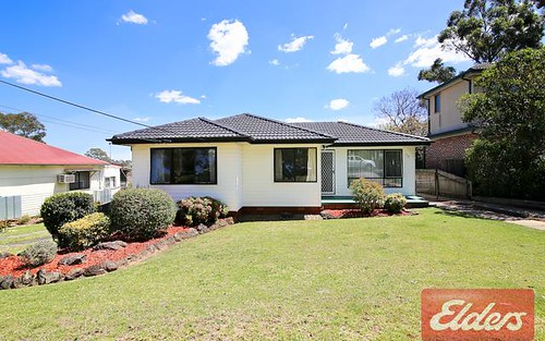 53 The Crescent, Toongabbie NSW 2146