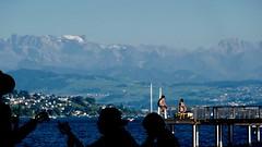 lake zurich (RaviDre) Tags: ravi drepaul street photography zrich switzerland