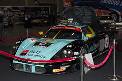Macerati MC12 GT1 (Greeney5) Tags: maceratimc12gt1 macerati car carshow auto automobiel automobile autoshow racecar blue blauw veltmanracing