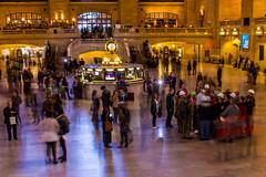 Stars in Grand Central (JMFusco) Tags: newyorkcity nyc newyork urban buildings manhattan ny grandcentralterminal