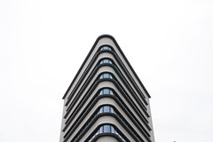 Architektur 223 L 006 KS1 2016 (SAPhD.com) Tags: 5sterne abstract architect architecture building centralperspective city cloudy corner deutsch deutschland digital dslr edge facade front germany glass grey height highrise historical house housetop ks1 landmark leipzig less lessismore lines lookingup middle minimal monument nosky office officeblock officebuilding oldhouse pentax pentaxks1 pentaxart pentaxlife pointofview rise roundcorner rounded saphd sky skyline skyscraper streetview symmetry tower triangle triangular upwardly upwards urban urbanabstract urbanexploration urbex viewpoint wgt wgt2016 windows