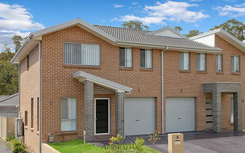 3/21 Alamar Crescent, Quakers Hill NSW 2763