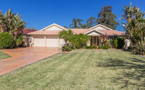 55 Drift Rd, Richmond NSW 2753