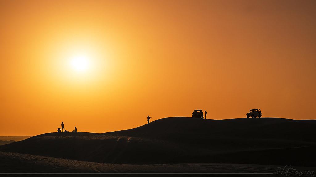 top thar desert sunset - photo #17