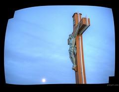 In God we Trump... :( (Pierpol) Tags: god trump cross christ crossofchrist