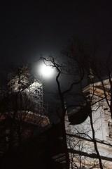 Krakow by night (iwona.malajka) Tags: iwonamalajka krakow sonyslta65v citylights architecture night noc outdoor