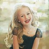 Retrato (zubillaga61) Tags: painterly girl retrato niña retouch corelpainter