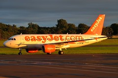 G-EZMH Airbus A319 at Belfast International Airport 19th August 2015 (_Illusion450_) Tags: airplane airport aircraft aviation air belfast aeroplane airline airbus airlines aeroport avion easyjet aldergrove a319 319 bfs viewinggallery airbusa319 easyjetcom belfastinternationalairport egaa belfastinternational aldergroveairport gezmh 190815