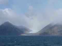 Bylot Island from Eclipse Sound (Ward & Karen) Tags: arctic bylotisland