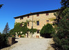 Castello di Bossi - 2 (anto_gal) Tags: castle chianti siena toscana castello bossi 2015 castelnuovoberardenga