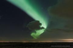Above Garður (Kjartan Guðmundur) Tags: nightphotography iceland nightscape ngc nocturne northernlights auroraborealis norðurljós kjartanguðmundur