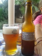 Microbombolla A•La•Par (pep_tf) Tags: cervesa artesana homegrewing cervesaartesanal beer craftbeer cervesaartesana cervesescatalanes cervesesartesanes cervesacatalana homebrewing artesanal cerveza birra bier cerveses catalanes catalana artesanes homebrew pivo birrë bière beoir