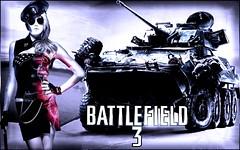 Wallpaper Battlefield 3 #OOOO2 (TheDamDamBW12) Tags: wallpaper hd battlefield wallpapers 1280x800 battlefield3