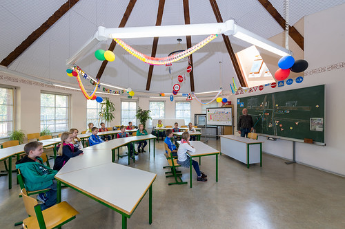 Schulung in der Jugendverkehrsschule Foto: Ole Bader
