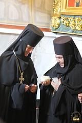 60. The commemoration day of St Sergius of Radonezh in Bogorodichnoe village / Праздник Прп. Сергия Радонежского в Богородичном