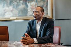 Michel Thierry Atangana