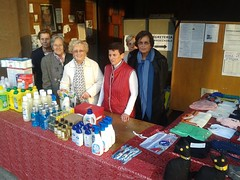 """15.10.11 mercatino Caritas dopo le Messe • <a style=""""font-size:0.8em;"""" href=""""http://www.flickr.com/photos/82334474@N06/22284371879/"""" target=""""_blank"""">View on Flickr</a>"""