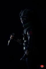 Kakashi G.E.M (ArchLancer) Tags: anime japan ninja naruto sharingan kakashi copyninja stlye malecharacter figurephotography cutetoysphotography gemmegahouse