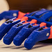 2015-11-12 (316/365) 3-D Printed Prosthetic Hand