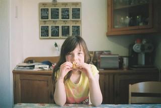 Cupcake Munch