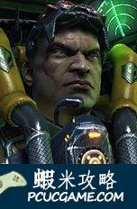 星海爭霸2 虛空之遺 新增兵種頭像一覽