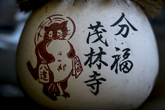 0141 (Shota Fukuda) Tags: japan temple 寺 狸 群馬県 茂林寺