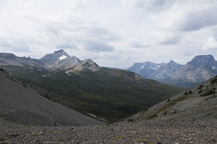 "Looking north from Firebrand Pass • <a style=""font-size:0.8em;"" href=""http://www.flickr.com/photos/63501323@N07/22940528816/"" target=""_blank"">View on Flickr</a>"