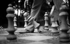 Game Over! (macrobernd) Tags: street munich mnchen king chess 2012 knig schach fotomarathon