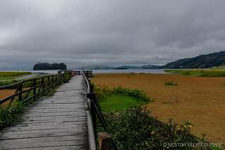 Laguna de Tota - Tota Lake
