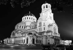 (photoa99) Tags:   church alexander nevsky cathedral   bulgaria