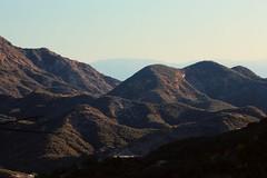 Santa Monica's Mountains (franciscophile) Tags: california pacific santamonica pacificocean losangelescounty 90265 santamonicasmountains