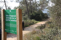 IMG_1359 (Medi Ambient. Generalitat de Catalunya) Tags: catalunya silenci papiol soroll qualitatacstica zepqa
