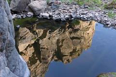 Barranco de Los Ahogados (Jesus de Blas) Tags: naturaleza nature grancanaria agua reflejos charcas aldeablanca barrancodelosahogados