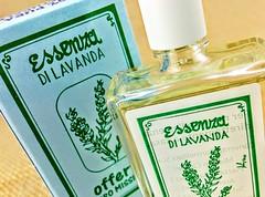 Essenza di Lavanda del Santuario di Arenzano (emporiomonastico) Tags: arenzano carmelitani essenzadilavanda lavanda olioessenzialedilavanda prodottimonastici