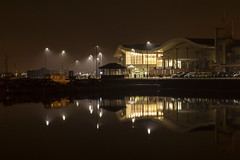 Floral Pavilion Theatre (David Chennell - DavidC.Photography) Tags: newbrighton theatre wirral merseyside floralpavilion