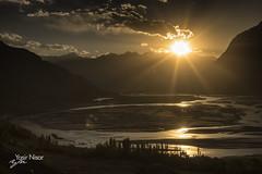 Sunset at Indus River (Max Loxton) Tags: pakistan pakistaniphotographer indusriver sunset baltistan skardu gilgitbaltistan yasirnisar yasirnisarphotography beautifulpakistan travelbeautifulpakistan