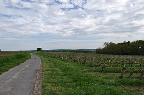 Anché (Indre-et-Loire)