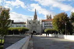 Burgos, Spain, October 2016
