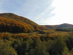 schitul chiuzbaia (bseteanu) Tags: schit manastire bisericaortodoxaromana maramures toamna fall autumn monastery landscape peisaj